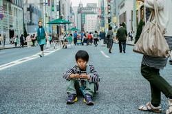 © Gray Kotze - Ginza