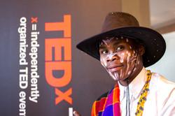 © Gray Kotze - Tedx Table Mountain