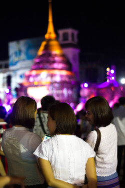 © Gray Kotze - Thai Festival