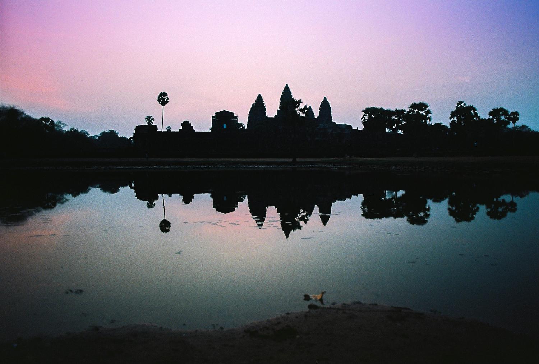 © Gray Kotze - Angkor Wat