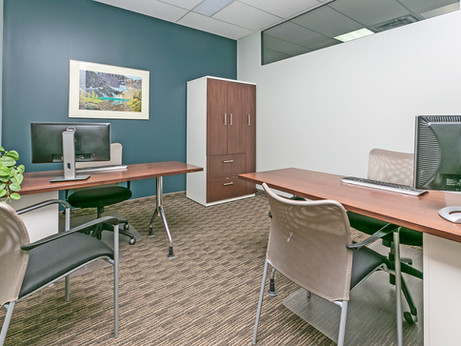 Some Large Offices for Sharing