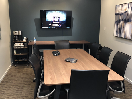 Meeting & Conference Room