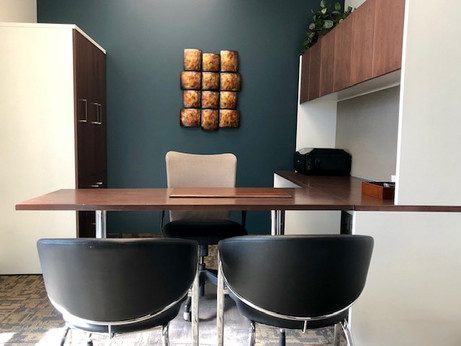 Fully Furnished Offices Available