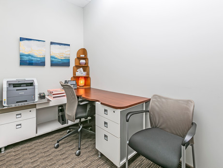 Our Very Affordable Flex Office - Everything is included for only $5 per hour!