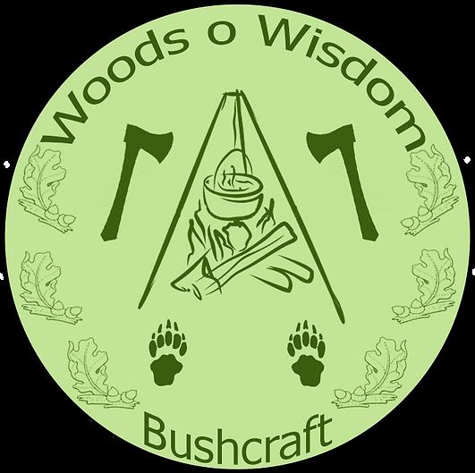Colchester bushcraft