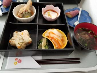 日本を旅するお食事会 沖縄秋編