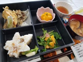 日本を旅するお食事会 山形秋編