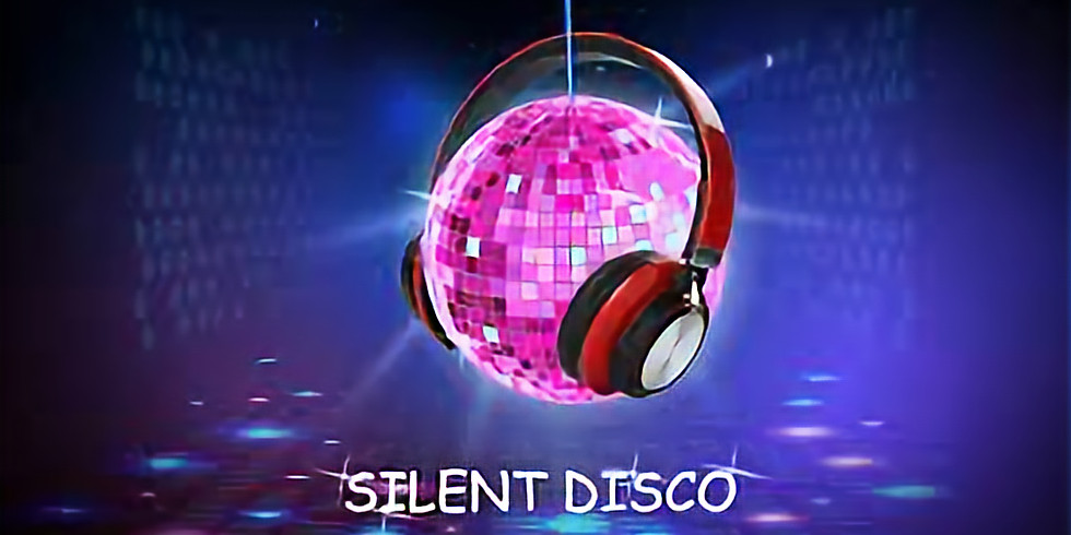 Silent Disco - The Letter C