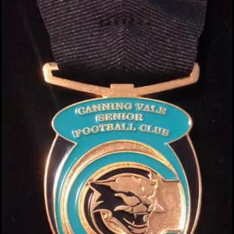CVSFC 2021 Club Champions Awards Night