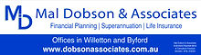 Mal Dobson & Associates - Signage.jpg