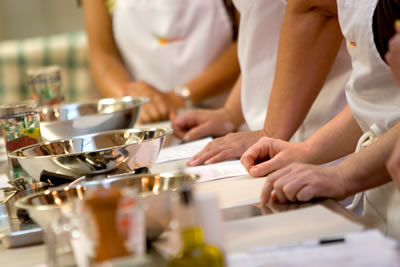 Cooking Basics Workshop