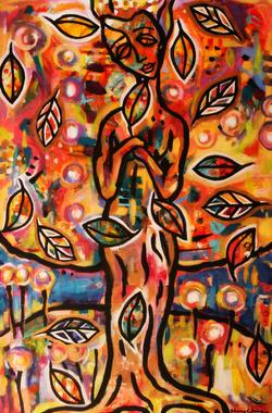 Joy and Sorrow | Mary Claire