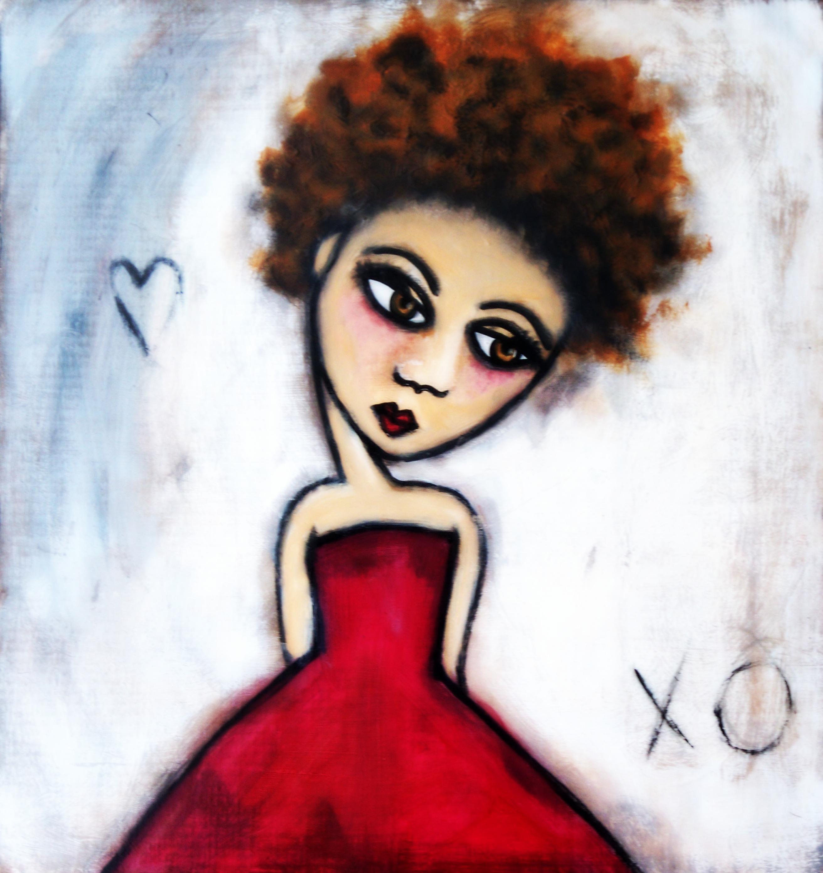 Valentina | XO Mary Claire