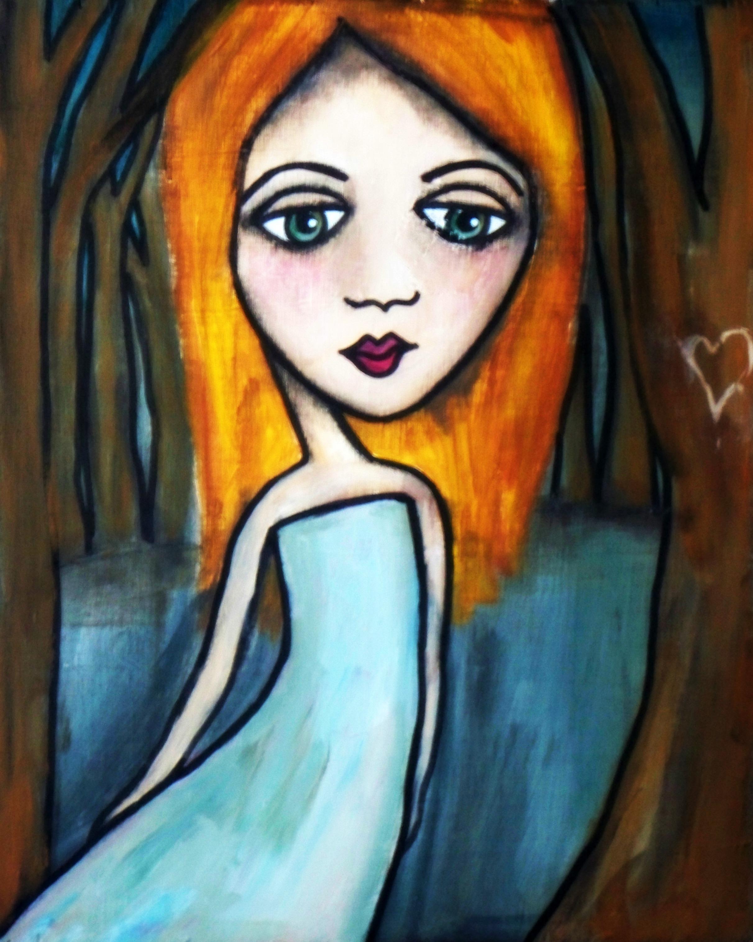 Aurora | Mary Claire