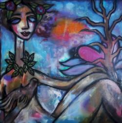 Wild Heart | Mary Claire