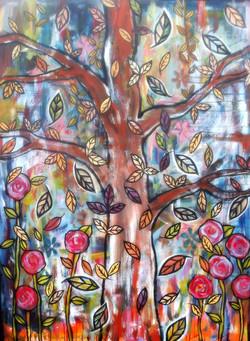 Family Tree | Mary Claire