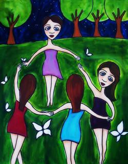 Sisterhood | Mary Claire