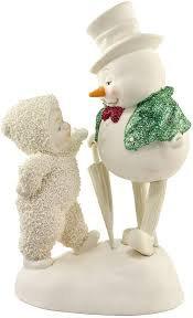 Snowbabies Tall Tails