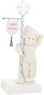 Snowbabies Sweet Dreams