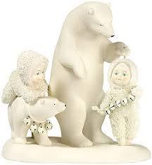 Snowbabies A Polar Jingle Bell Twist