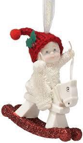 Snowbabies Rockin' Christmas