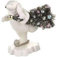 Snowbabies Polar Delivery