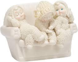 Snowbabies Social Network
