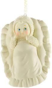 Snowbabies Child of God