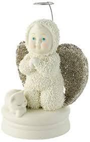 Snowbabies Goodnight Prayers