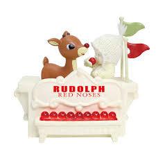 Snowbabies Rudolph's Spare Nose