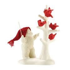 Snowbabies Heavenly Chorus