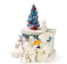 Snowbabies The Stocking Stuffers
