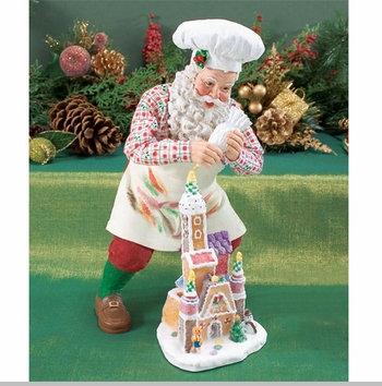 Santa's Sugar Shack