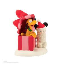 Snowbabies Surprise Christmas Gift
