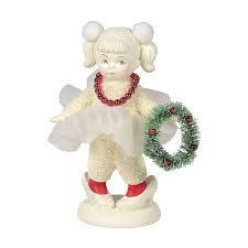 Snowbabies Festive Attire