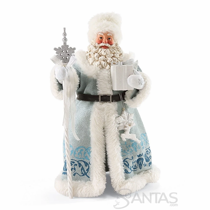 Father Frost (Clothtique)