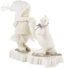 Snowbabies Penguin Pirouette