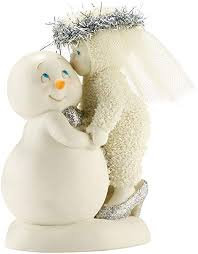 Snowbabies You Were Made for Me
