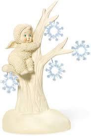 Snowbabies Climb High Shine Bright