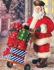 possible-dreams-north-pole-parcel-santa-