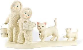 Snowbabies Caring for all God's Creatures
