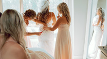 How to Schedule Your Wedding Day