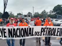 Nota do MLB em apoio à greve nacional dos petroleiros