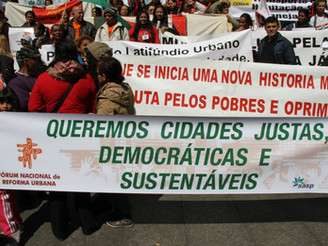 Encontro do FNRU começa nesta sexta (08/08), no Rio de Janeiro