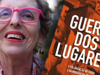 Raquel Rolnik lança novo livro