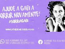 #VolteaSorrirGabi