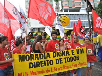 Movimentos repudiam ataques da Rede Globo ao MCMV-Entidades