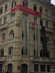 Ocupação Luísa Mahin resiste em Salvador