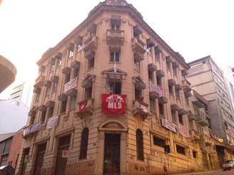 MLB promove ocupação em Porto Alegre