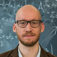 Dr Maximilian Nickel